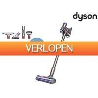 iBOOD.com: Dyson V8 Motorhead met extra toolkit