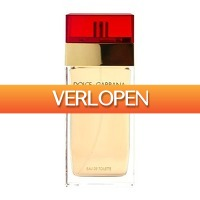 Superwinkel.nl: Dolce & Gabbana for women EDT 100 ml