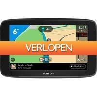 Coolblue.nl 2: TomTom GO Basic 6 Europa navigatiesysteem