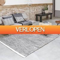 HomeHaves.com: Vloerkleed wol