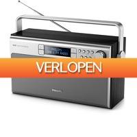 Expert.nl: Philips DAB radio AE5220B/12