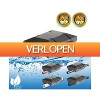 Groupdeal 2: Black Edition Uni-Pro waterontharder