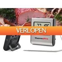 DealDonkey.com 3: Thermo Pro digitale vleesthermometer