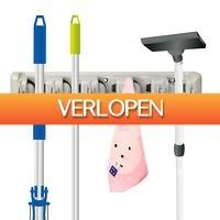 CheckDieDeal.nl 2: Ophangsysteem tuingereedschap