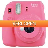 Coolblue.nl 3: Fujifilm Instax Mini 9 fotocamera