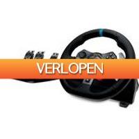 Bol.com: Hoge korting op racesturen en - accessoires