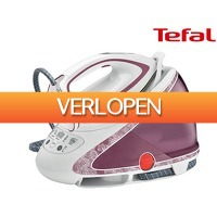 iBOOD.com: Tefal Pro Express Ultimate Care stoomgenerator GV9560