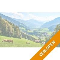 5 of 7 dagen Tirol in Oostenrijk
