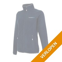 Tenson Malin fleece jas dames