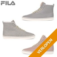 Boots van Fila Men