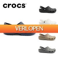 Elkedagietsleuks HomeandLive: Crocs kinderschoenen