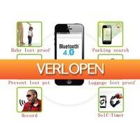 Dennisdeal.com: Tracker & Bluetooth selfie timer
