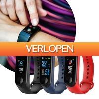 Dennisdeal.com: Waterbestendige smartwatch