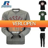 Elkedagietsleuks HomeandLive: Russell Athletic T-shirts