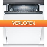EP.nl: Bosch SMV25AX04N Serie 2 volledig geintegreerde vaatwasser