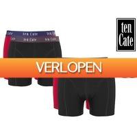 iBOOD Sports & Fashion: 4 x Ten Cate boxershort