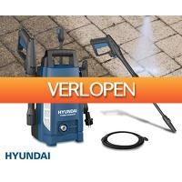 Voordeelvanger.nl 2: Hyundai hogedrukreiniger