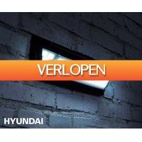 Voordeelvanger.nl 2: Hyundai sensor prisma buitenlamp
