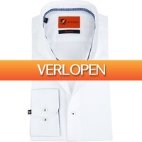 Suitableshop: Suitable Wesley overhemd