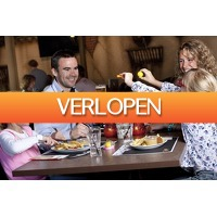 Cheap.nl: Weekend, midweek of week Roompot vakantiepark Weerterbergen