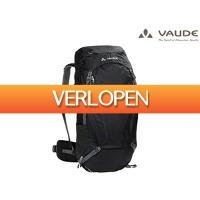 iBOOD Sports & Fashion: Vaude asymmetric backpack