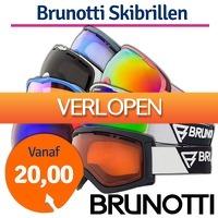 1dagactie.nl: Brunotti skibrillen