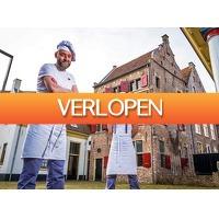 Tripper Tickets: Nederlands Bakkerijmuseum Hattem