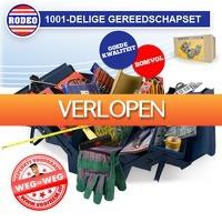 voorHEM.nl: Bomvolle 1001-delige gereedschapskist