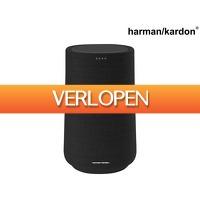 iBOOD.com: Harman Kardon citation 100 smart speaker