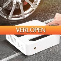DealDigger.nl: Digitale luchtcompressor
