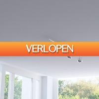6deals.nl: Philips myLiving Cypress plafondlamp