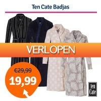1dagactie.nl: Ten Cate badjassen