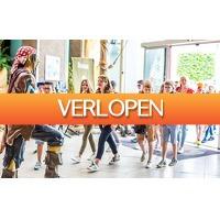 Tripper Tickets: Bezoek Het Arsenaal in Vlissingen!