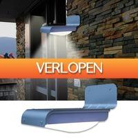 DealDigger.nl: Eco Solar LED-buitenlamp