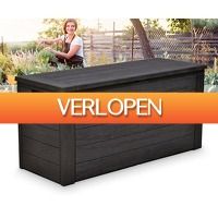 Voordeelvanger.nl 2: Opbergkist 300 liter