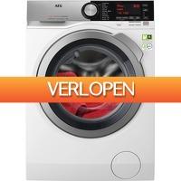 EP.nl: AEG L9FEN96CS SoftWater wasmachine