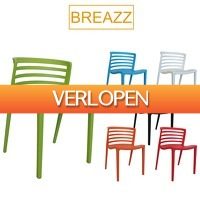 One Day Only: Breazz Chieti tuinstoel