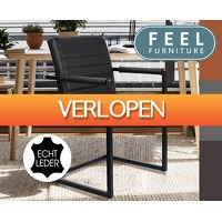 Groupdeal: Feel Furniture conference stoel