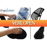 VoucherVandaag.nl: Ergolution ergonomische tools