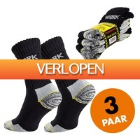 CheckDieDeal.nl 2: Werksokken