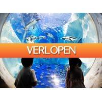 Tripper Tickets: Entreeticket voor Sea Life Parijs