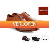 iBOOD Sports & Fashion: DenBroeck business schoenen