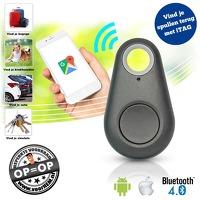 Bekijk de deal van voorHEM.nl: iTag Bluetooth GPS tracker