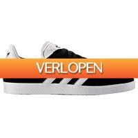 Plutosport offer: Adidas Gazelle sneakers