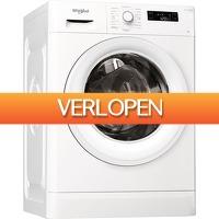 EP.nl: Whirlpool FWF81683WE NL wasmachine