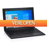 Voordeelvanger.nl: Asus Netbook 250GB refurbished