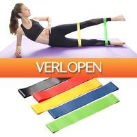 CheckDieDeal.nl: Fitness weerstandsbanden