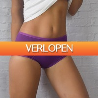 CheckDieDeal.nl: Menstruatie ondergoed 3-pack