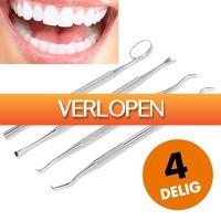 CheckDieDeal.nl 2: Tandverzorging set