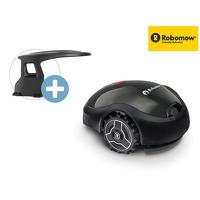 Bekijk de deal van iBOOD.be: Robomow robotgrasmaaier RX20U